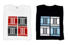 "Hessle Audio ""116 & Rising"" T-Shirts"