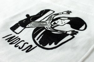 indcsn Summer T-shirts