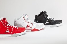 Le Coq Sportif Joakim Noah Pro Model 2.0 'Playoffs'