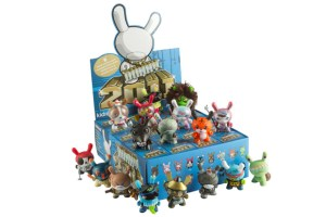 Kidrobot Dunny Series 2011 Release