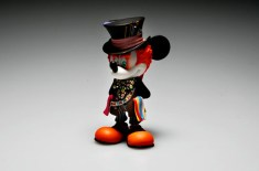 Medicom 'Mad Hatter' Mickey Mouse