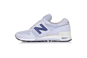 New Balance MG1300 (Light Grey/Navy)