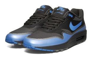 Nike Air Max 1 Hyperfuse PRM (Midnight/Midnight Grey)