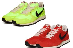 Nike Air Vortex (Volt/Black & Sport Red/Black)