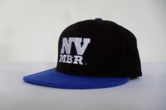 Introducing: NVMBR. Clothing