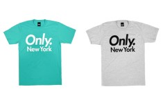 Only NY 'Pre-Summer' 2011