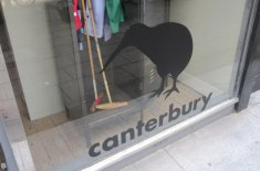 Canterbury Pop-Up Shop