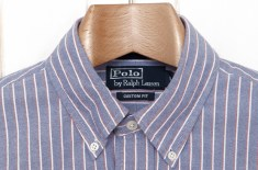 Polo by Ralph Lauren AW11 Custom Fit Shirts