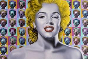 Ron English 'Skin Deep' Exhibition