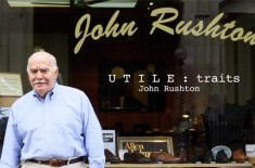 Utile:Traits – John Rushton (Video)