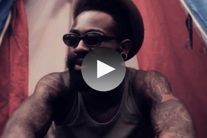 Mikill Pane – 'Summer In The City' (Video)