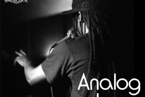 Alex Digard 'Analog Love' Exhibition