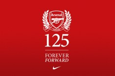 Arsenal 125 Nike NSW Destroyer Jacket