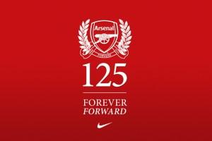 Arsenal 125 Nike NSW Destroyer Jacket