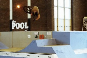 Defgrip Original 'Nike Pool' (Video)