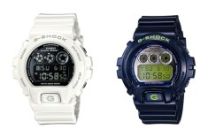 G-Shock DW6900 New Releases