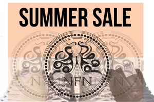 Gourmet Summer sale