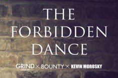 GRIND London 'The Forbidden Dance' Collection