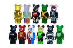 Bearbrick Series 22