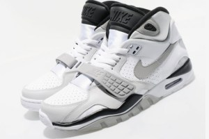 Nike Air Trainer SC II (white/black)