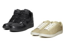 Nike x Maharam Dunk Hi & Zoom Tennis Classic TZ