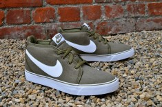 Nike Toki ND (Iguana/White)
