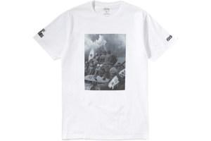 Stüssy x Fergadelic T-Shirt Collection