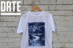 DRTE T-Shirts & Bucket Hats