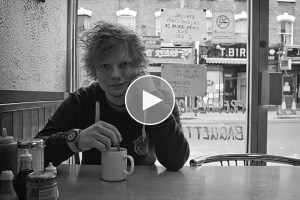 Video: Ed Sheeran – You Need Me, I Don't Need You