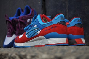 asics Gel Lyte III Fall '11
