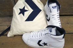 Converse First String 'Dr. J' Pro Leather