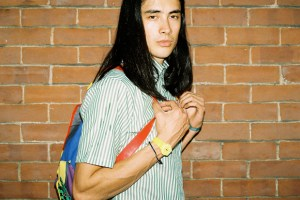 Lazy Oaf AW11 Men's lookbook