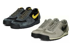 Nike Air Lava Dome 2.4 QS (Black/Yellow & Grey/Navy)