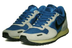 Nike Air Vortex Vintage (Imperial Blue/Black)