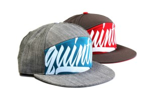 Quintin Summer quickstrike collection