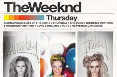 Download: The Weeknd – Thursday