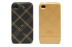 alkr x Benny Gold iPhone 4 Case