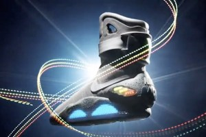 2011 Nike MAG Release Info