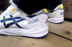 asics re-issue the Gel Saga