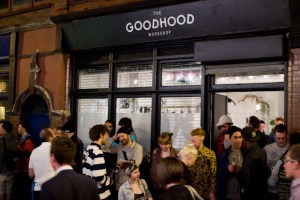 Recap: Carhartt x Goodhood presents 1889 Launch