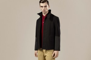 "Fred Perry AW11 ""Friends of Fred"" Collection"
