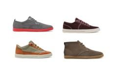 CLAE Footwear AW11