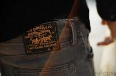 Introducing: Levi's Streetwear