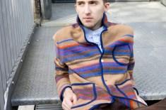 Libertine Libertine 'Totem' Jacket