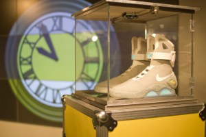 Recap: 2011 Nike MAG London auction