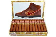 Nike SB 'The Cigar' Dunk High Premium