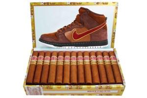 Nike SB 'The Cigar' Dunk High Premium