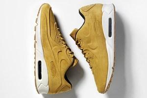 Nike 'Vac Tech' Premium Pack (Wheat)