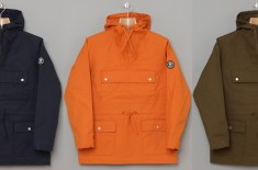Oi Polloi x Norse Projects Kaare Jacket