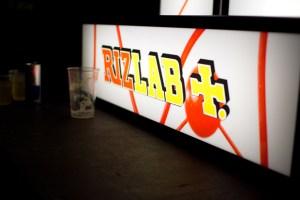 Recap: RizLab presents Structures: Jamie xx & Quayola
